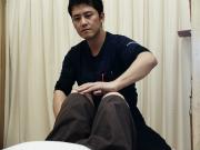 腰痛の活法整体