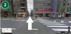 志木駅から3
