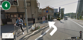 志木駅から5
