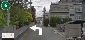 志木駅から7