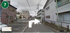 志木駅から8