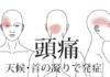 埼玉の頭痛専門鍼灸院による施術録13